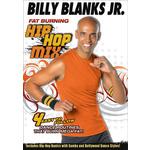 Billy Blanks Jr Fat-Burning Hip Hop Mix Product Image