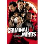 Criminal Minds-6th Season