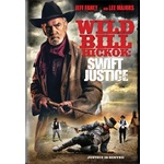 Wild Bill Hickok-Swift Justice Product Image