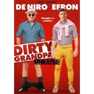 Dirty Grandpa Product Image