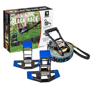 Slackers Portable Slack Rack Product Image