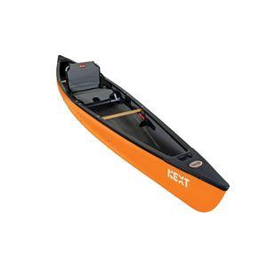 Next Recreational Hybrid Kayak plus NEXT Kayak Paddle Package - Orange Product Image