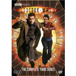 Dr Who-Complete 3rd Series Product Image