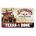 Saltgrass Steakhouse eGift Card $50 Product Image