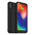 mophie Juice Pack Air for apple iPhone X - Black Product Image