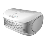 TotalClean HEPA Desktop Air Purifier White Product Image