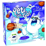 Yeti Set Go! Game Ages 4+ Years Product Image