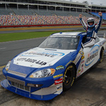 Drive a NASCAR Product Image