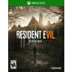 Resident Evil 7 Biohazard Product Image