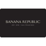 Banana Republic eGift Card $10 Product Image