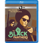 Black Panthers-Vanguard of the Revolution Product Image