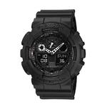 Large G-Shock Ana-Digi Watch Black Resin Band Product Image