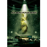 Alien Raiders Product Image