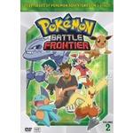 Pokemon-V02-Battle Frontier Box Set Product Image