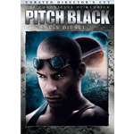 Pitch Black Product Image