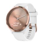 Garmin Vivomove HR Hybrid Smartwatch Size: Small/Medium Product Image