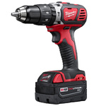 "M18 1/2"" Compact Hammer Drill/Driver Kit Product Image"