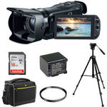 32GB VIXIA HF G20 Full HD Camcorder Basic Kit Product Image