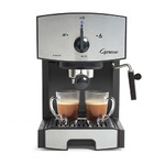 EC50 Pump Espresso & Cappuccino Machine Product Image