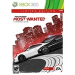 Need for Speed Most Wanted Limited Product Image