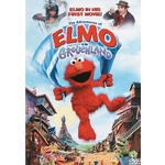 Elmo Adv in Grouchland Product Image