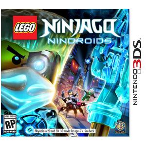 Lego Ninjago Nindroids Product Image