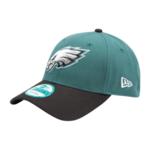 New Era The League 9FORTY Cap - Philadelphia Eagles Product Image