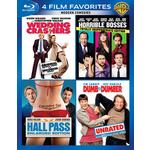 4 Film Favorites-Modern Comedies Product Image