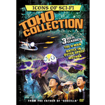 Icons of Science Fiction-Toho Collection Product Image