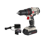 "20V MAX 1/2"" Lithium-ion Drill/Driver Product Image"