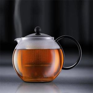 Assam Small Tea Press Product Image