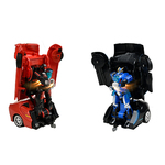 Auto Moto: Battling Bots Ages 8+ Years Product Image