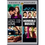 Crazy Stupid Love/Horrible Bosses Product Image