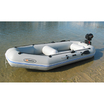 Quest 12 Ft. Inflatable Boat Set Product Image
