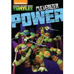 Teenage Mutant Ninja Turtles-Pulverizer Power Product Image