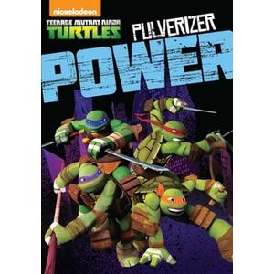 Teenage Mutant Ninja Turtles-Pulverizer Power Product Image