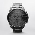 Mens Mega Chief Watch Gunmetal Product Image
