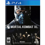 Mortal Kombat Xl Product Image