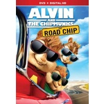 Alvin & the Chipmunks 4-Road Chip Product Image