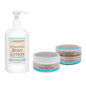 Beauty Gift Set Product Image