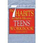 The 7 Habits of Highly Effective Teens Workbook Product Image