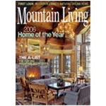 Mountain Living - 7 Issues - 1 Year