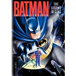 Batman-Animated Series-Legend Begins Product Image