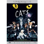 Cats Commemortive Edition Product Image