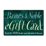 Barnes & Noble eGift Card $40.00 Product Image