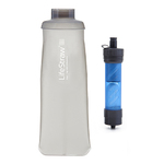 LifeStraw Flex Water Filter w/ Collapsible Squeeze Bottle Product Image
