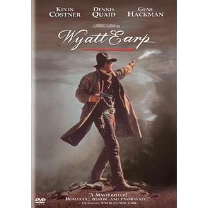 Wyatt Earp Product Image