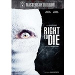 Masters of Horror-Right to Die Product Image