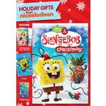 Spongebob Squarepants-Its a Spongebob Squarepants Christmas Product Image