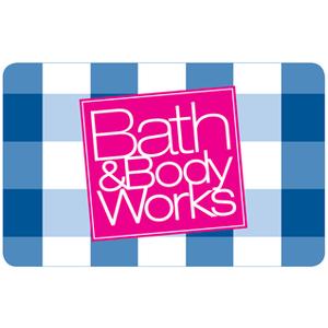 Bath & Body Works® eGift Card $25.00 Product Image